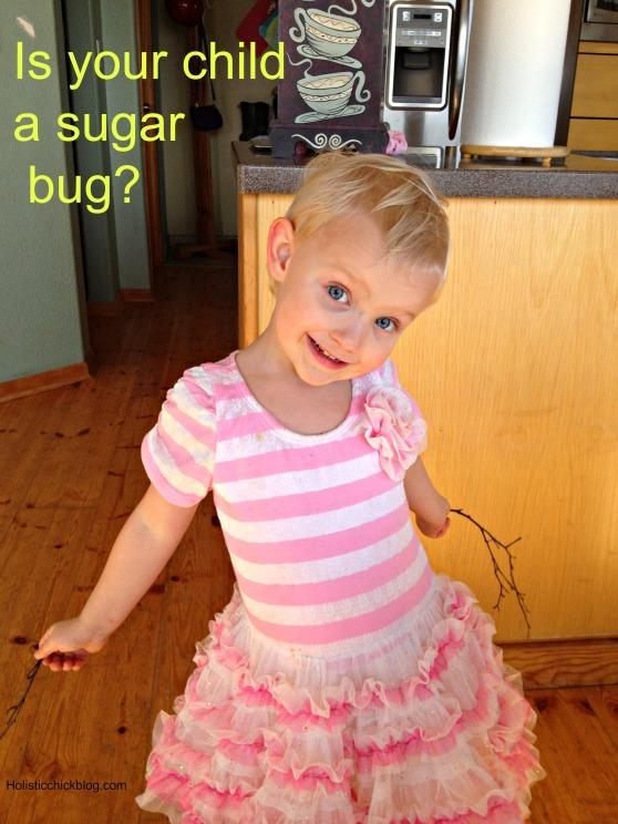 sugar bug